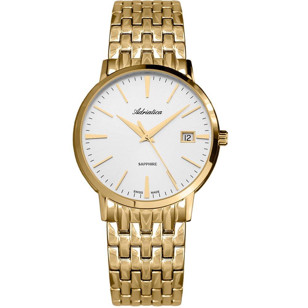 Часы Adriatica ADR-1243.1113Q
