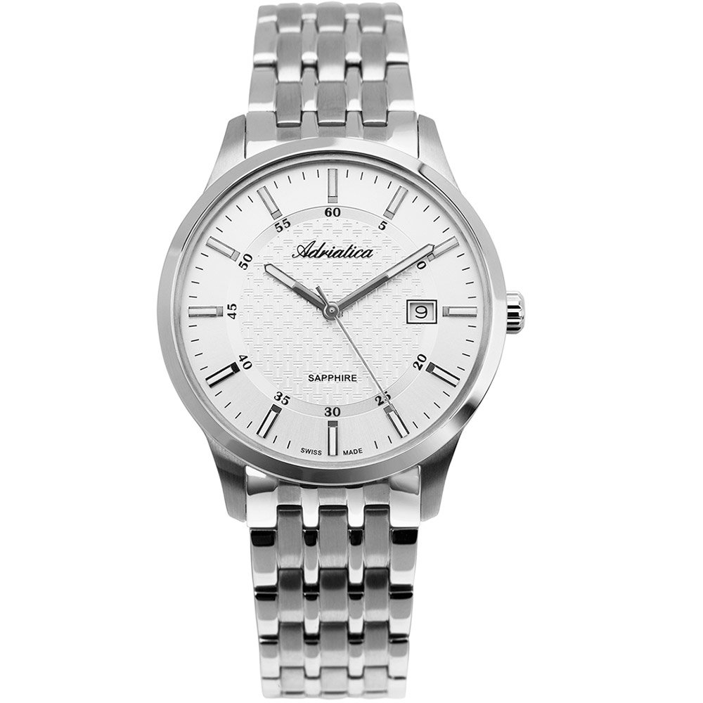 Часы Adriatica ADR-1256.5113Q
