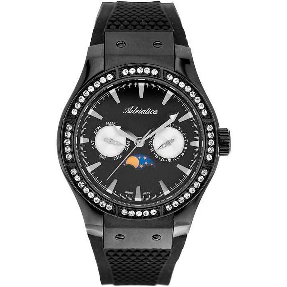 Часы Adriatica ADR-3209.B214QFZ
