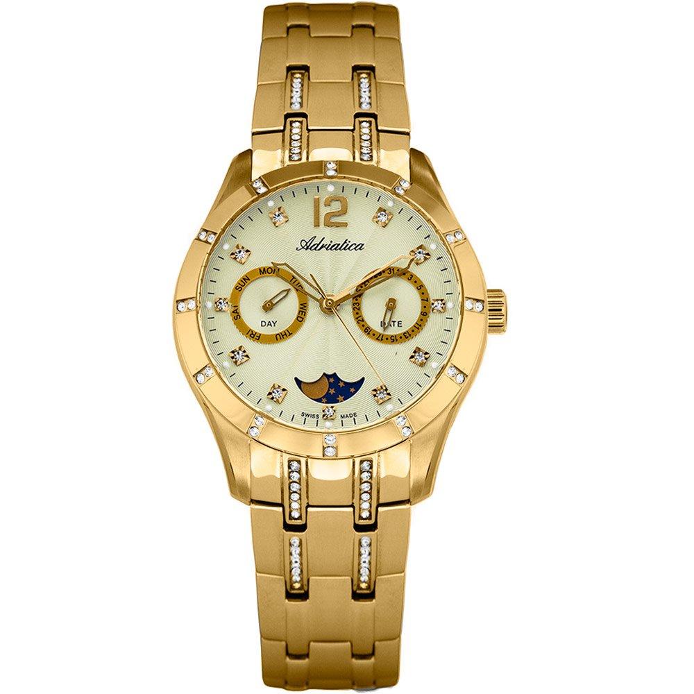 Часы Adriatica ADR-3419.1171QFZ
