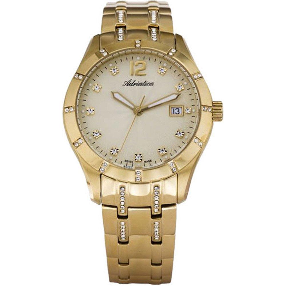 Часы Adriatica ADR-3419.1171QZ