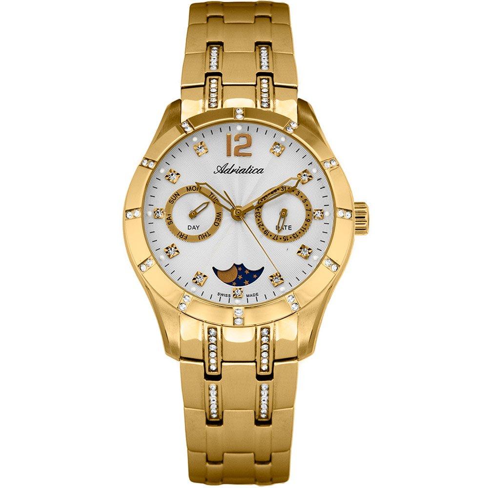 Часы Adriatica ADR-3419.1173QFZ