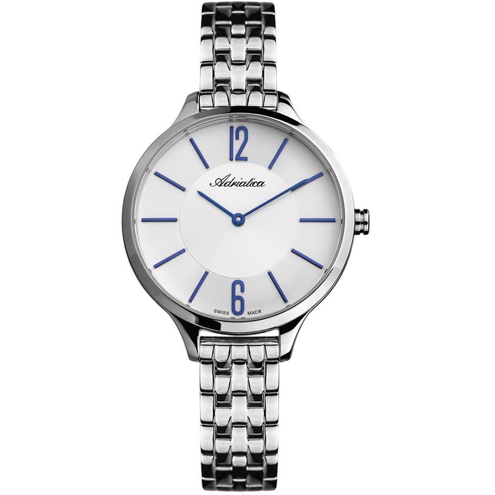Часы Adriatica ADR-3433.51B3Q