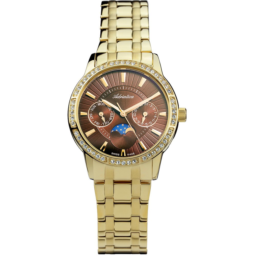 Часы Adriatica ADR-3601.111GQFZ