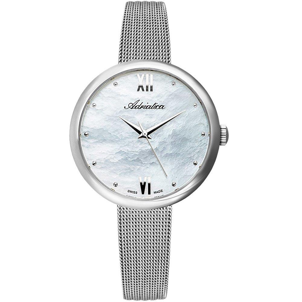 Часы Adriatica ADR-3632.518FQ