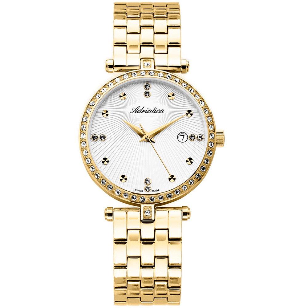 Часы Adriatica ADR-3695.1143QZ