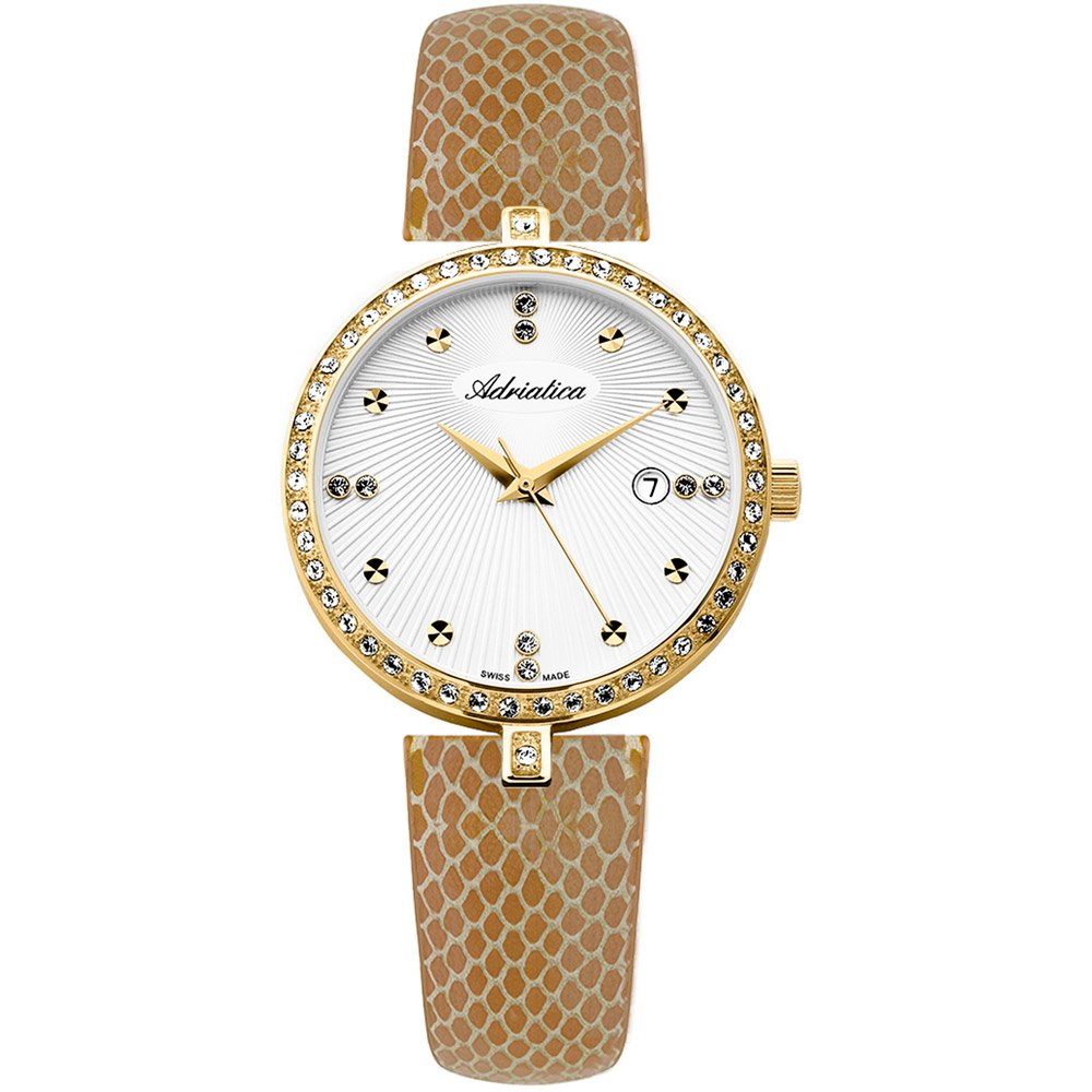 Часы Adriatica ADR-3695.1243QZ