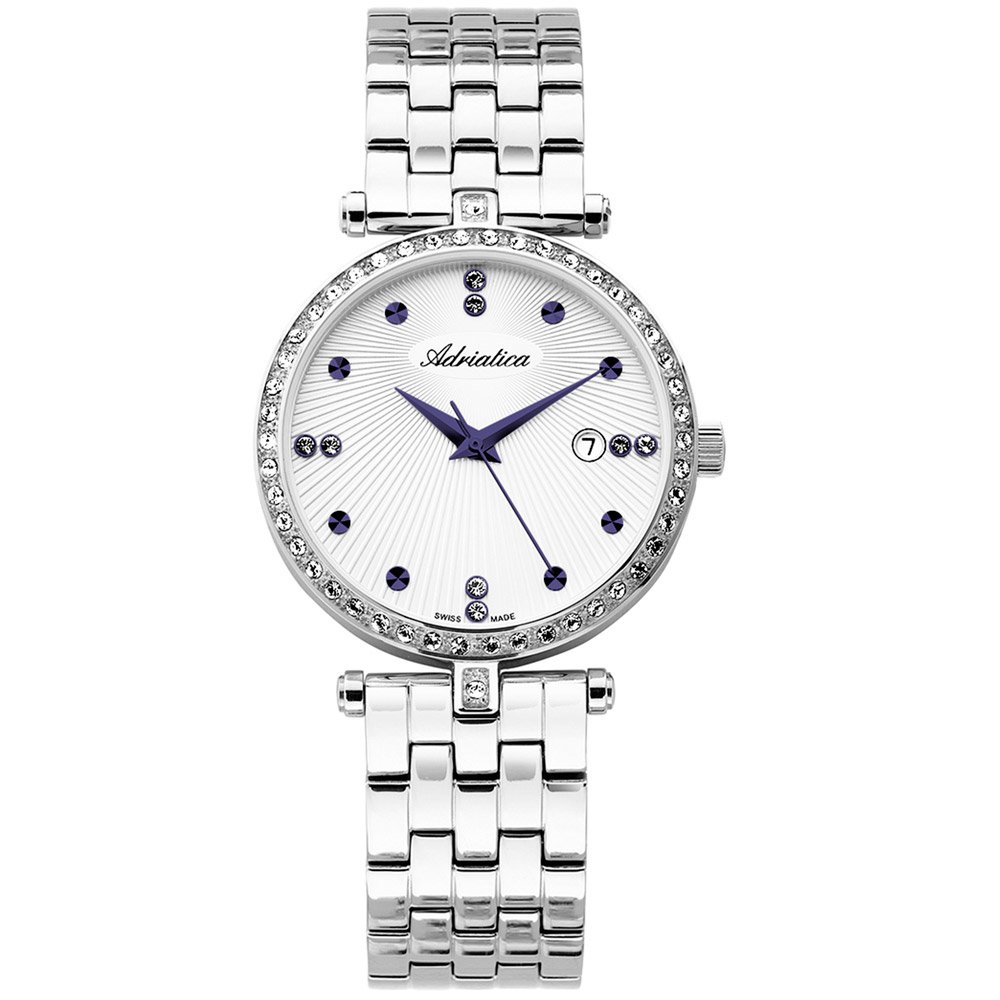 Часы Adriatica ADR-3695.51B3QZ
