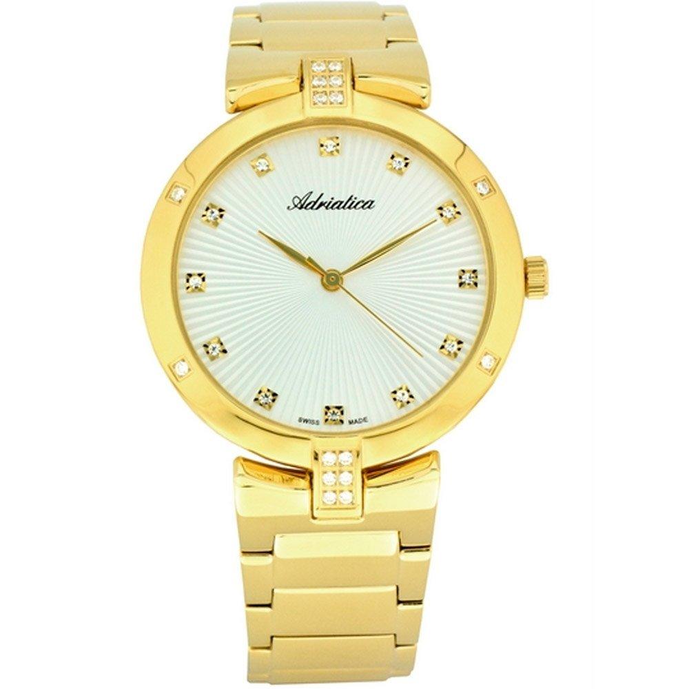 Часы Adriatica ADR-3696.1143QZ