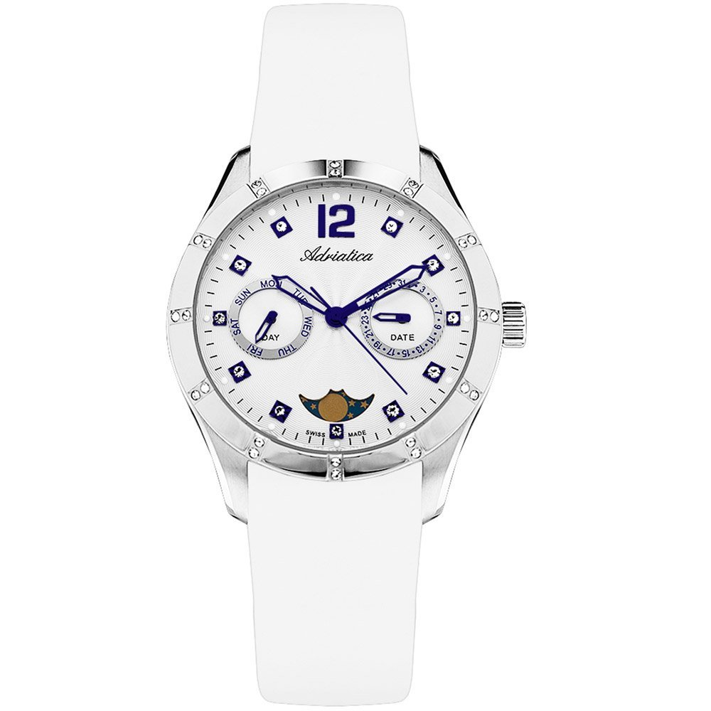 Часы Adriatica ADR-3698.52B3QFZ
