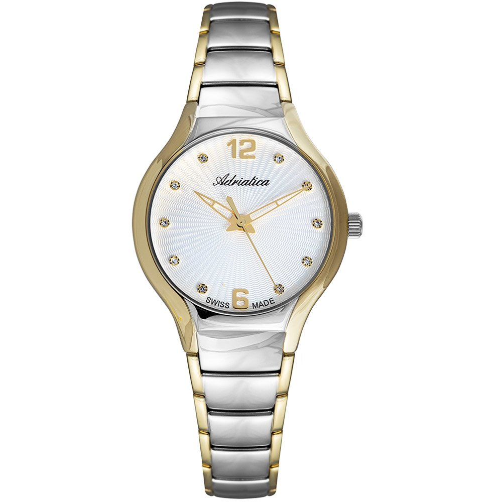 Часы Adriatica ADR-3798.2173Q