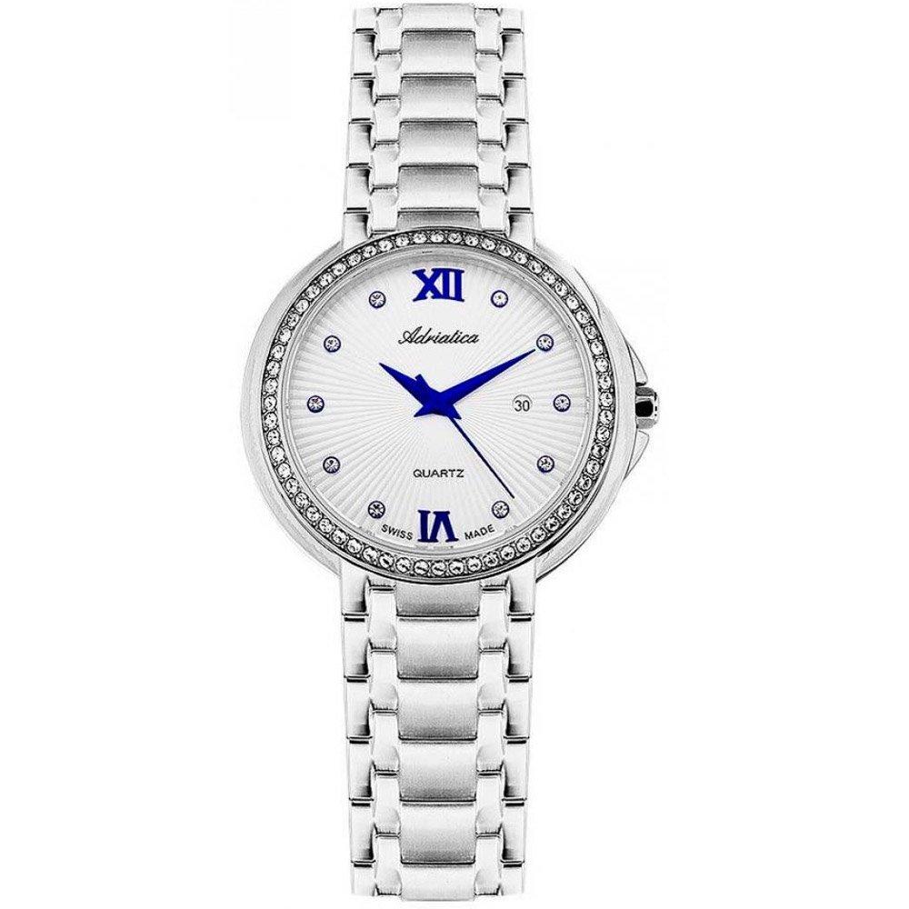 Часы Adriatica ADR-3812.51B3QZ