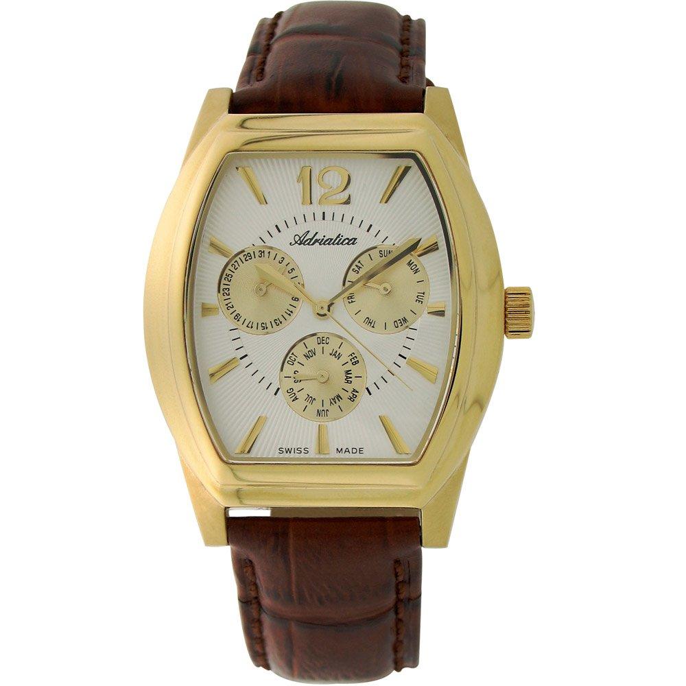 Часы Adriatica ADR-8089.1253QF