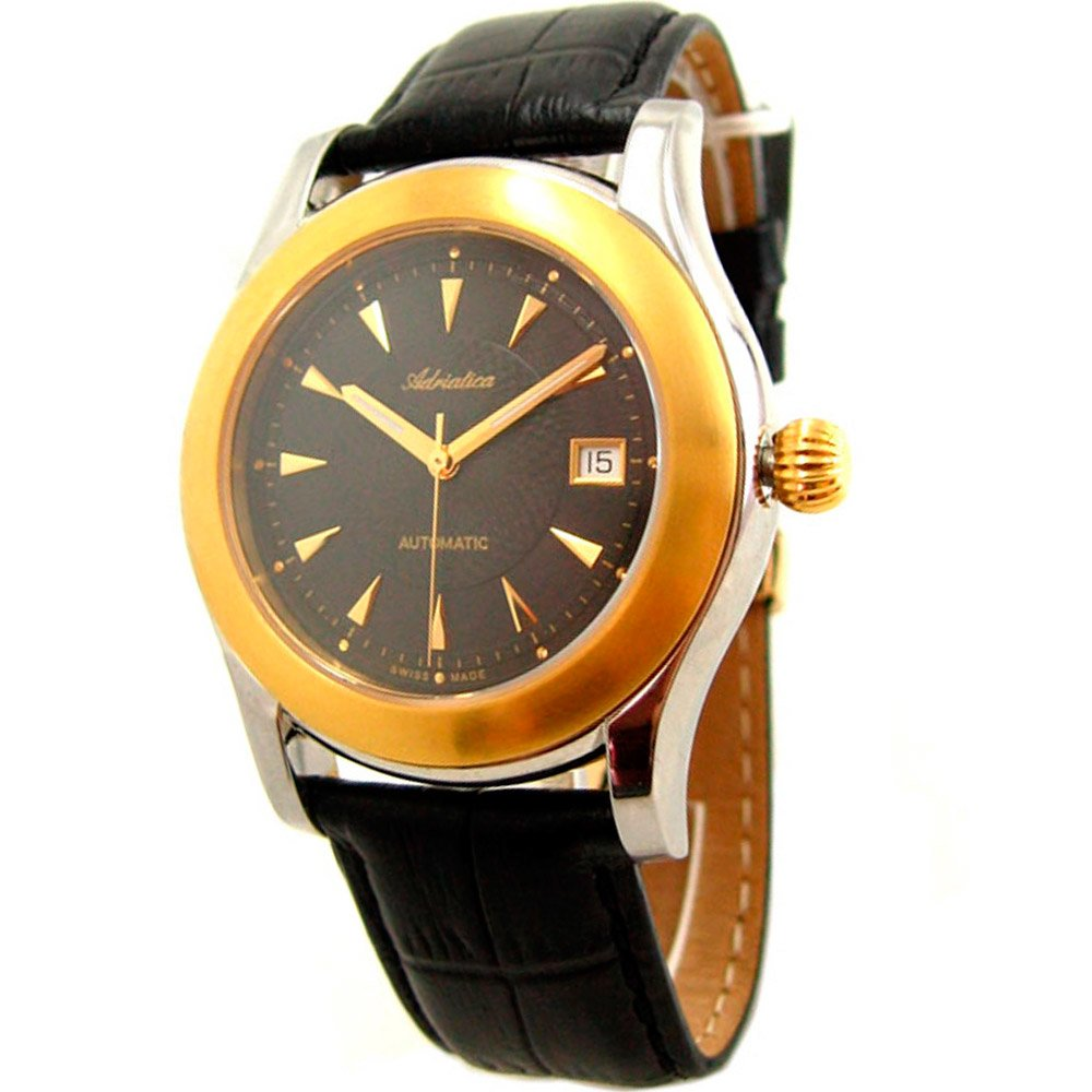 Часы Adriatica ADR-8118.2214A
