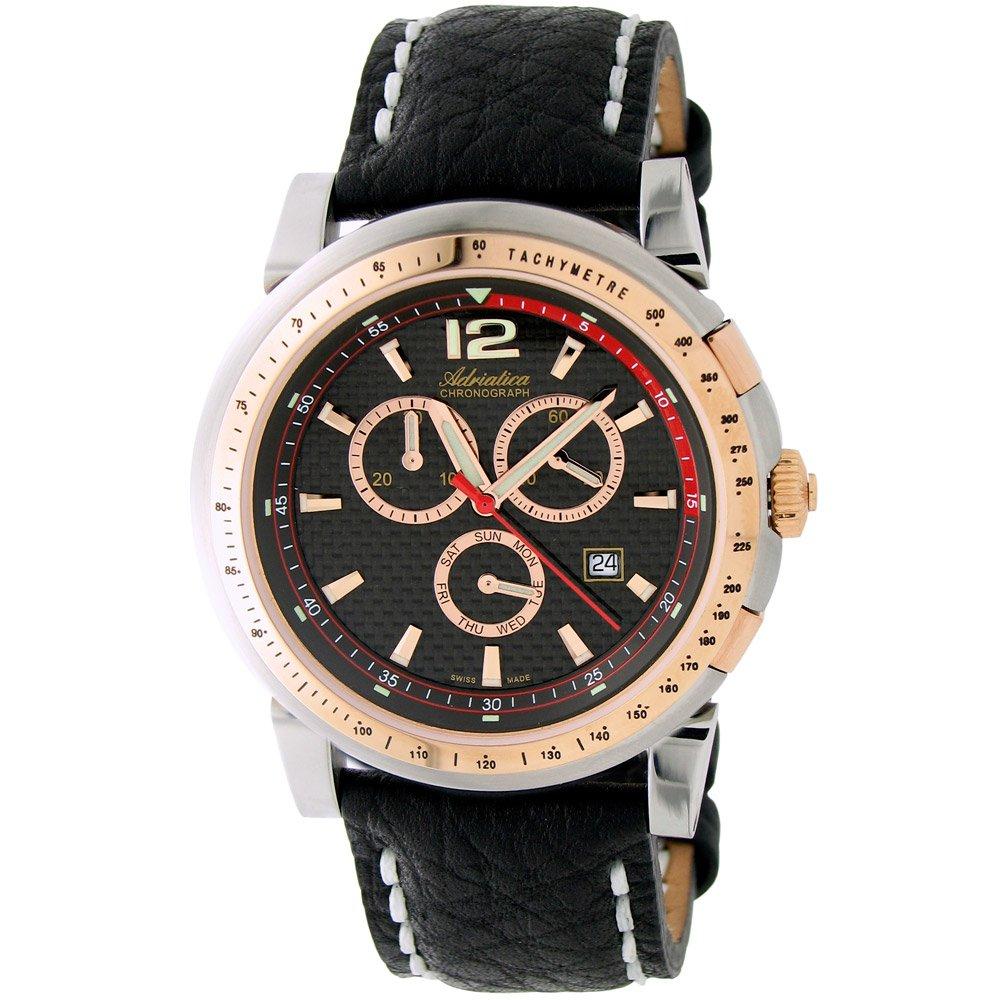 Часы Adriatica ADR-8132.R256CHL