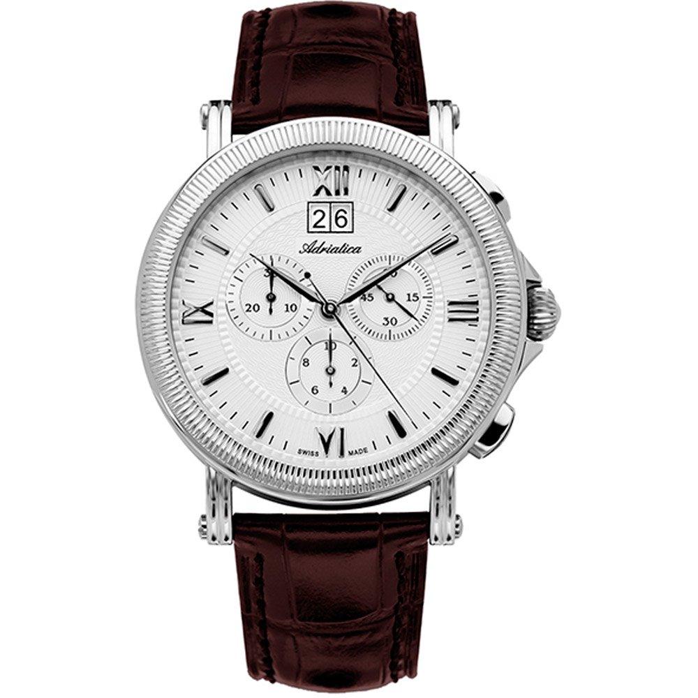 Часы Adriatica ADR-8135.5263CH