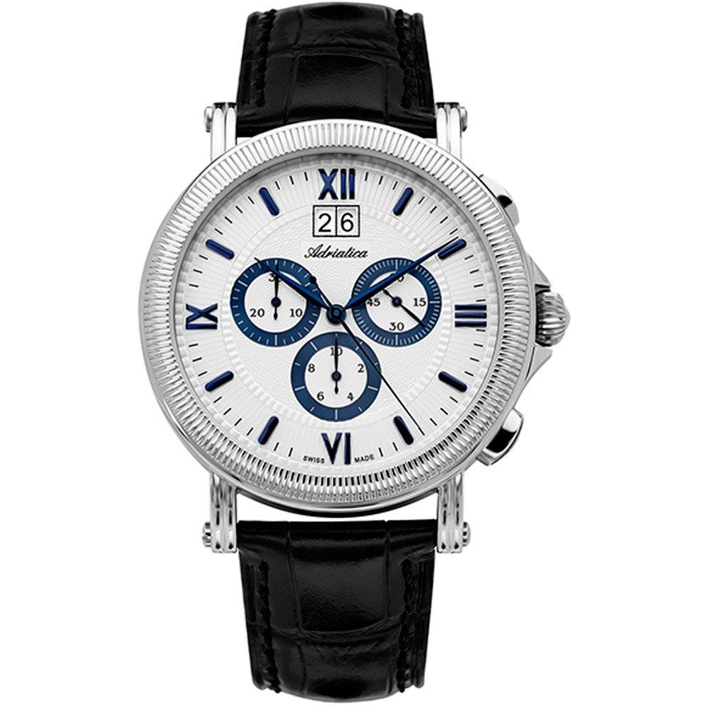 Часы Adriatica ADR-8135.52B3CH