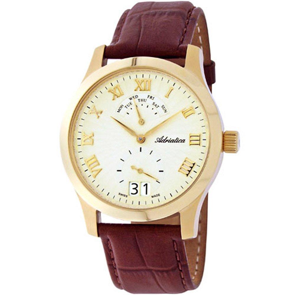 Часы Adriatica ADR-8139.1231Q