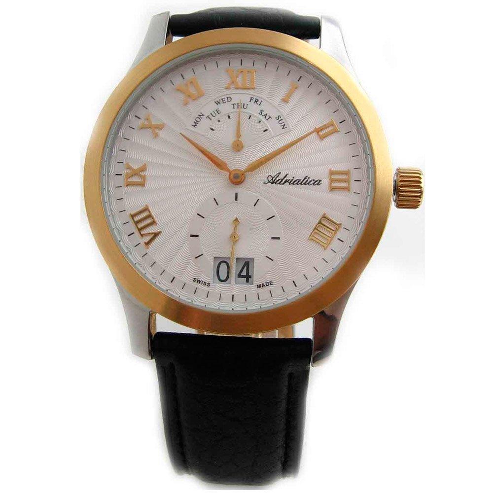 Часы Adriatica ADR-8139.2233Q