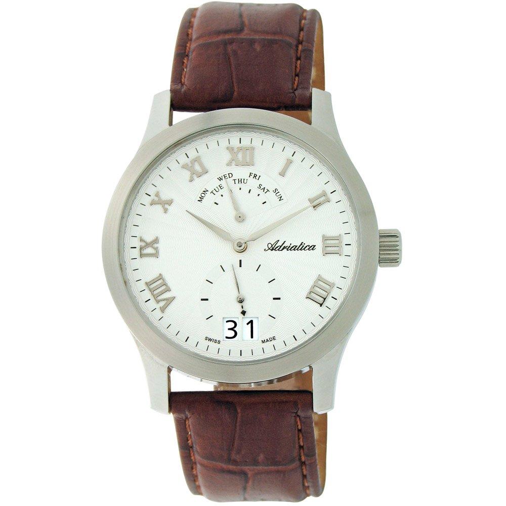 Часы Adriatica ADR-8139.5233Q