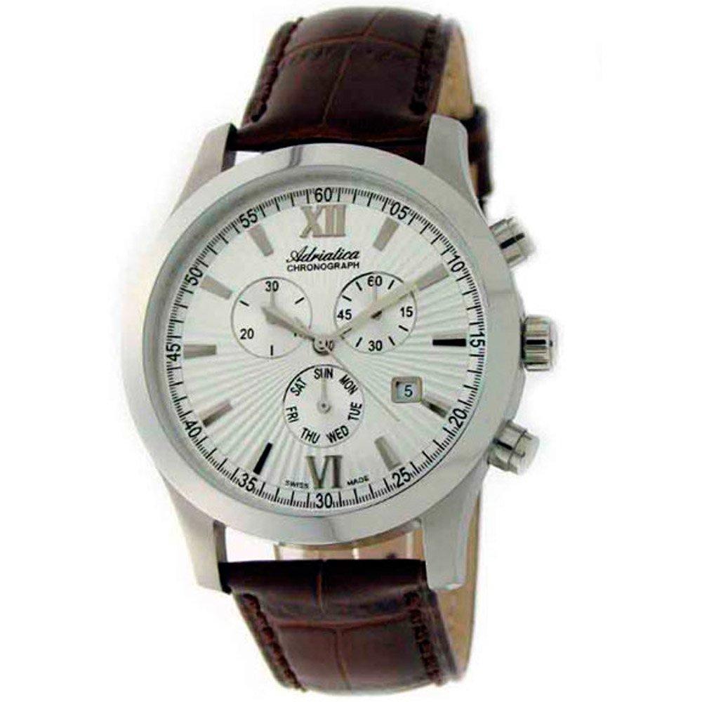 Часы Adriatica ADR-8140.5263CH