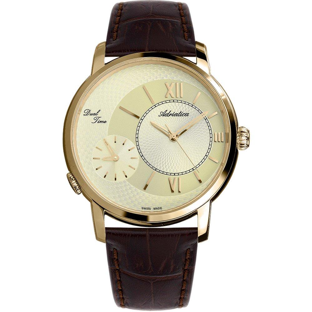Часы Adriatica ADR-8146.1261Q