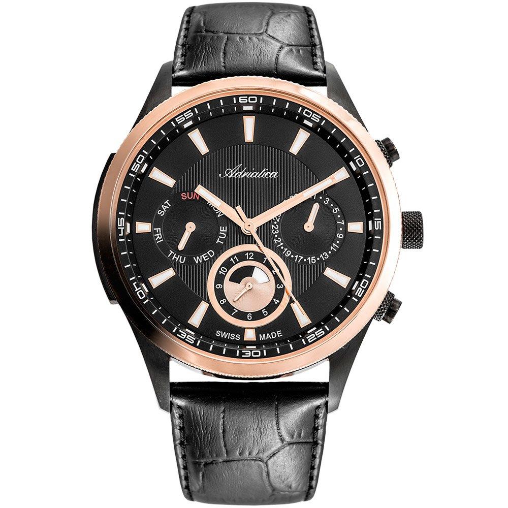 Часы Adriatica ADR-8149.K214QF