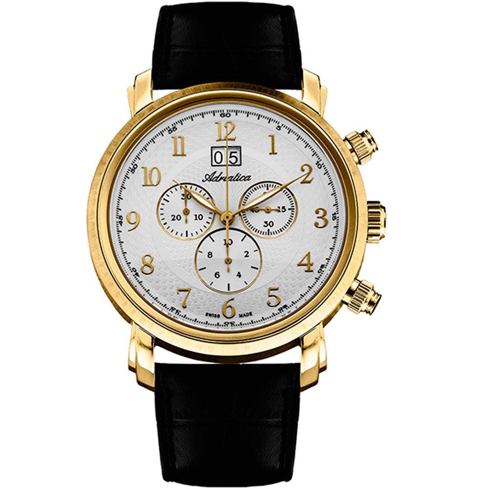 Часы Adriatica ADR-8177.1223CH