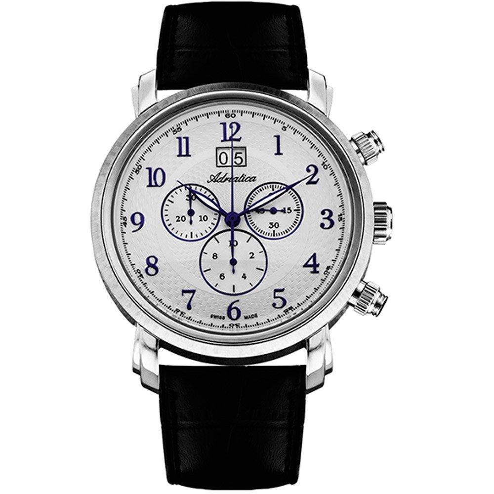 Часы Adriatica ADR-8177.52B3CH