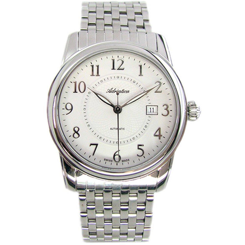 Часы Adriatica ADR-8196.5123A