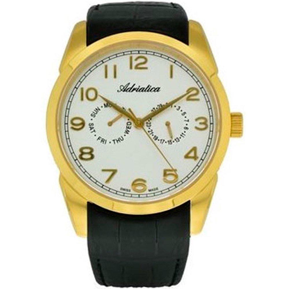 Часы Adriatica ADR-8199.1223QF