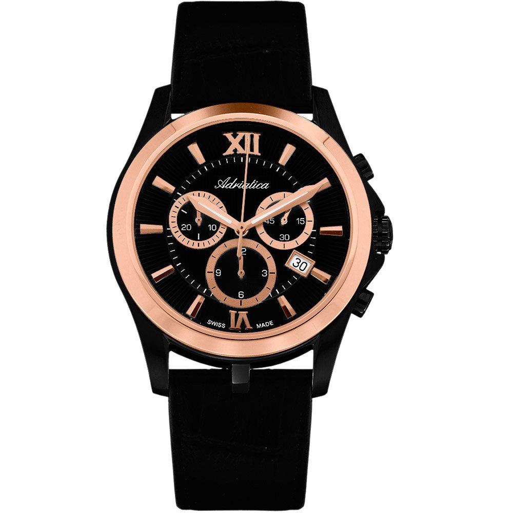 Часы Adriatica ADR-8212.R264CH