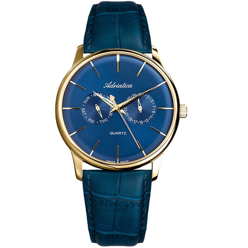 Часы Adriatica ADR-8243.1215QF