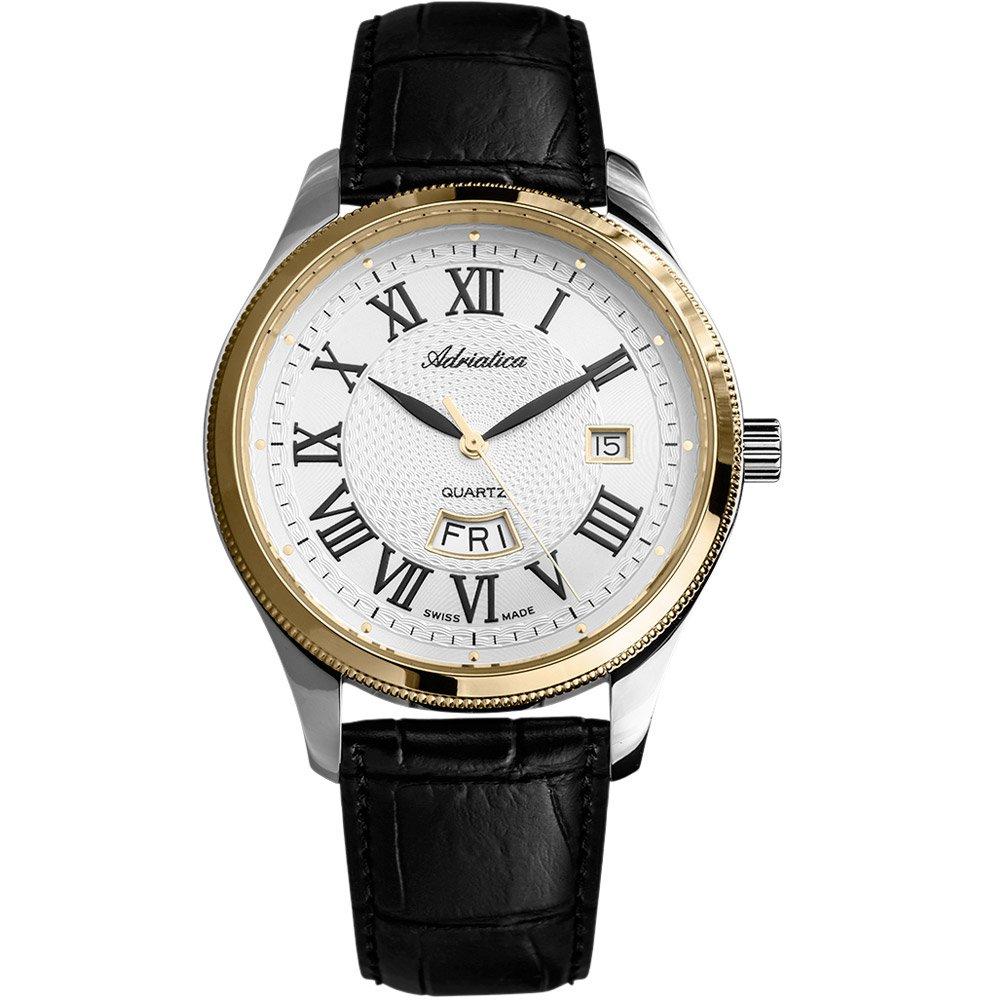 Часы Adriatica ADR-8244.2233Q