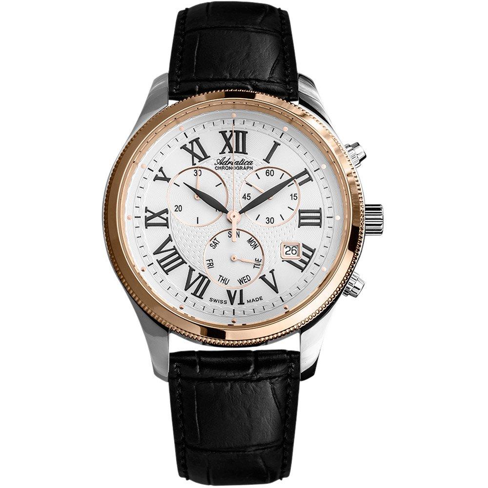 Часы Adriatica ADR-8244.R233CH