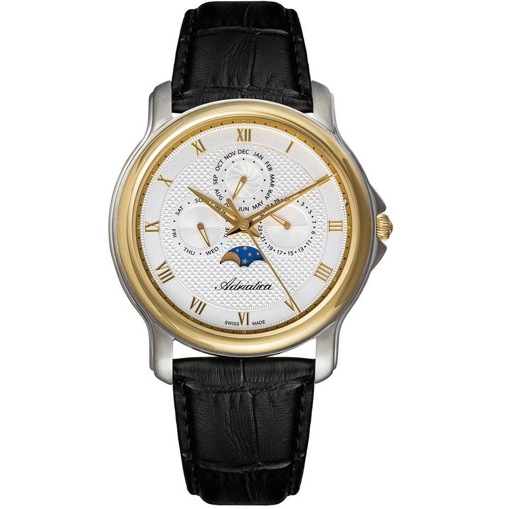 Часы Adriatica ADR-8246.2233QF