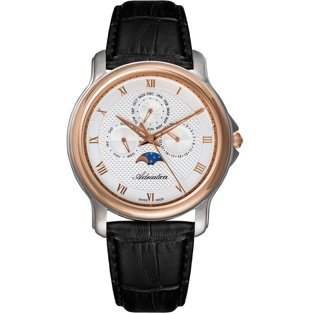 Часы Adriatica ADR-8246.R233QF