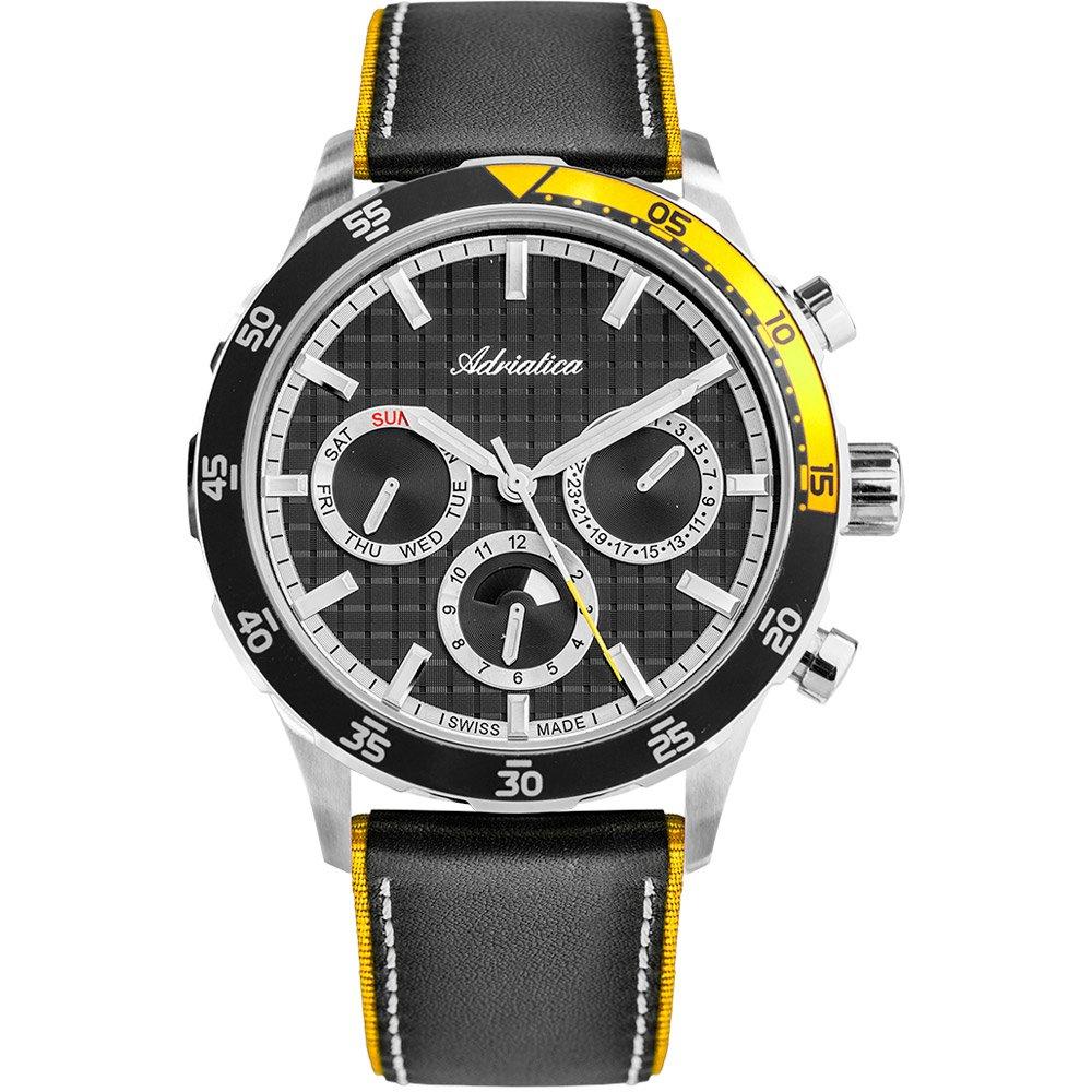 Часы Adriatica ADR-8247.5214QF