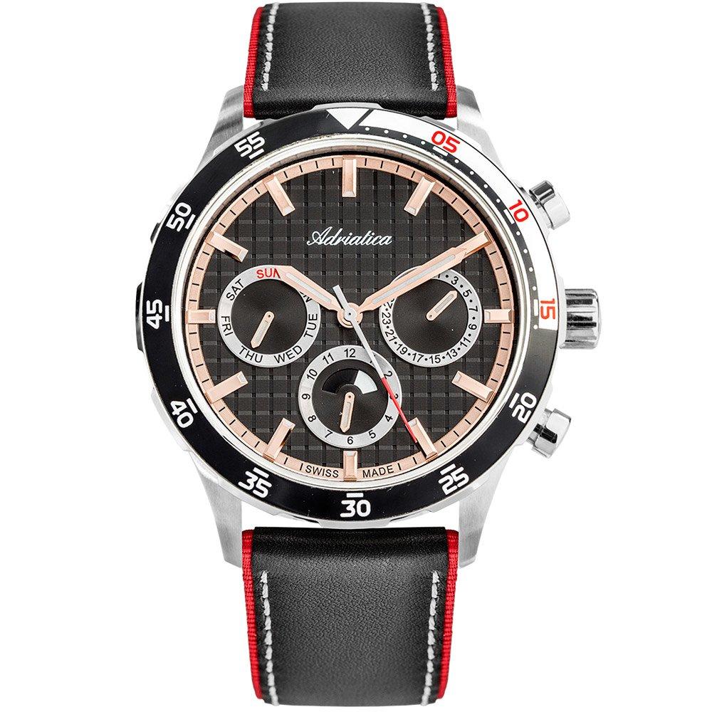 Часы Adriatica ADR-8247.R214QF