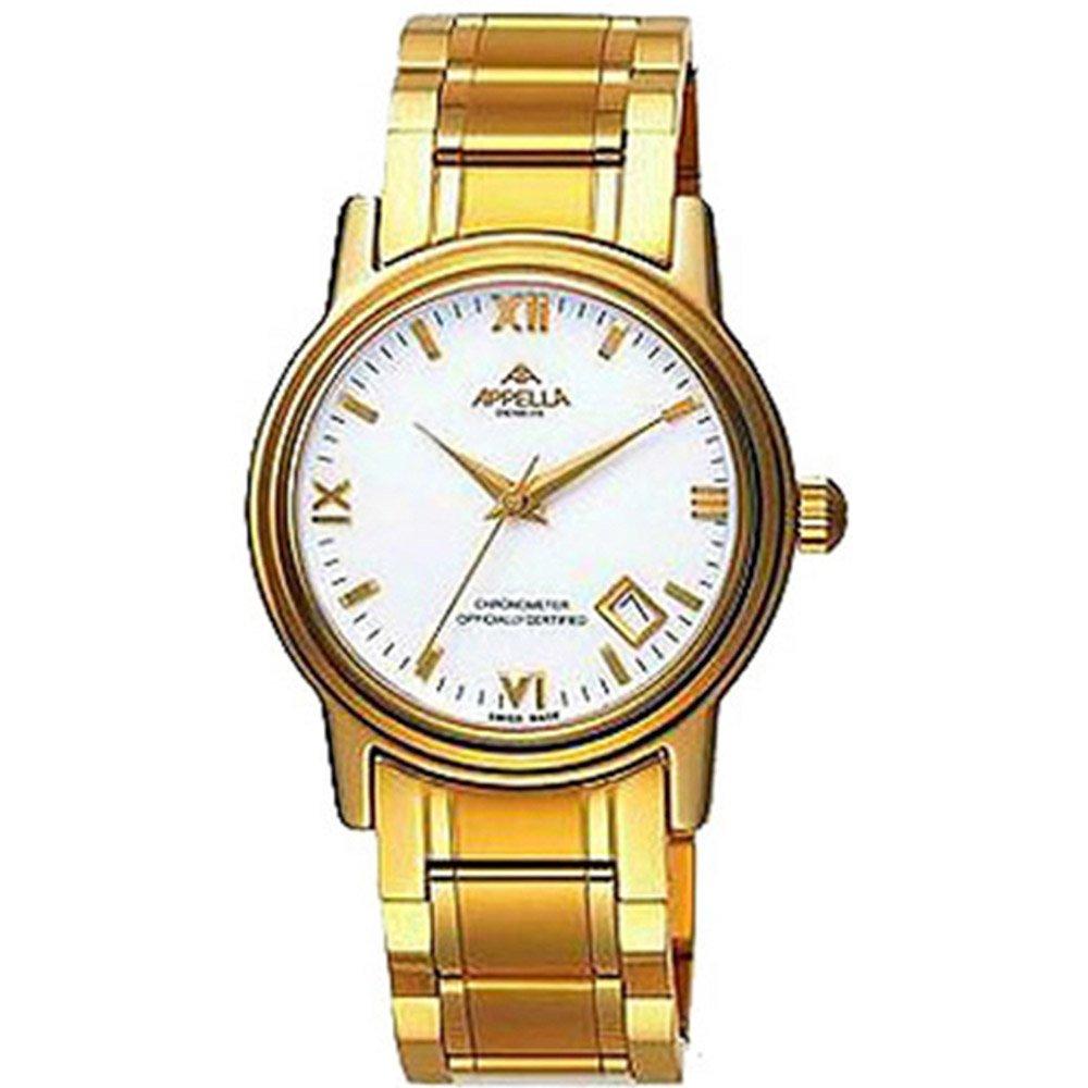 Часы Apella AM-1011-1001