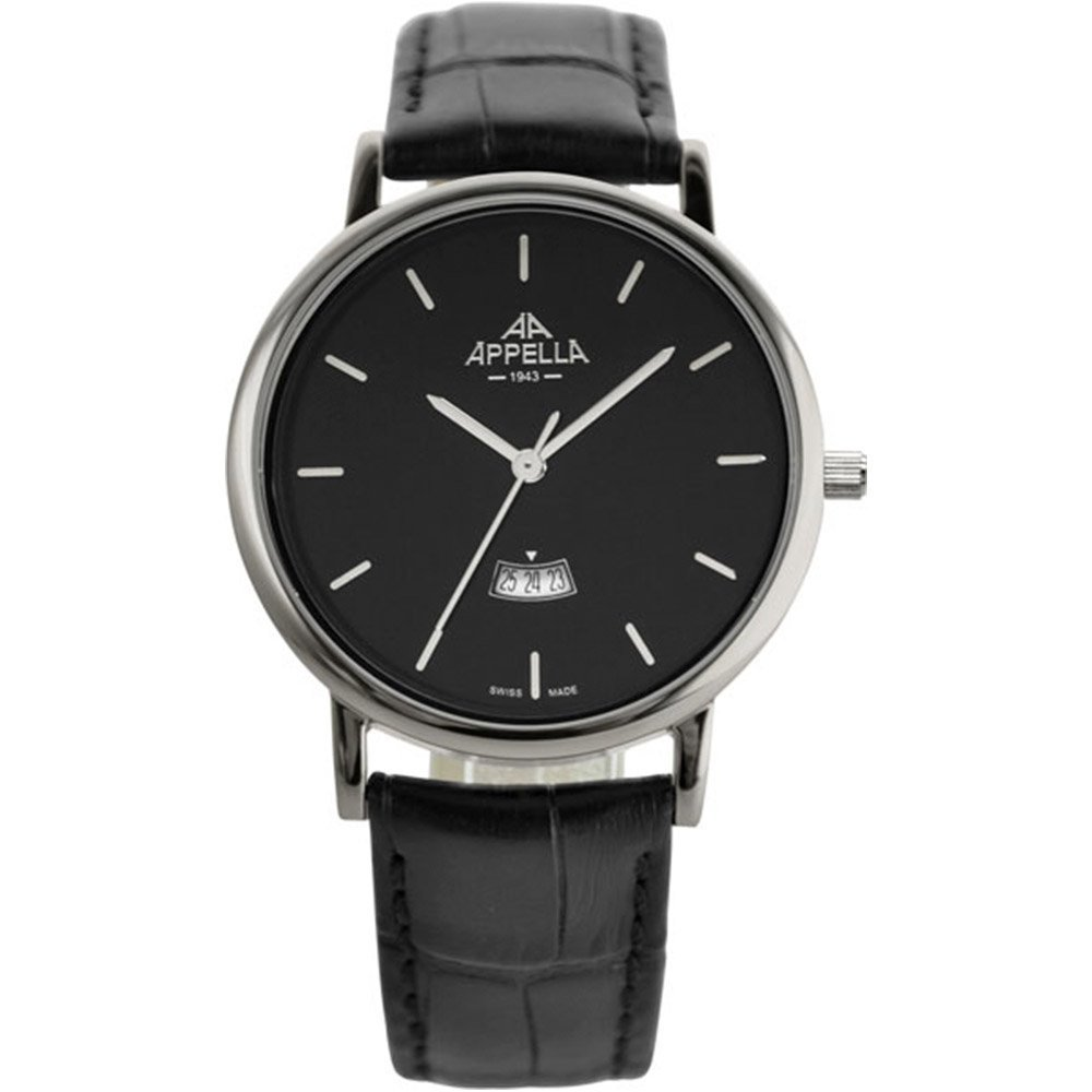 Часы Apella AP.4403.03.0.1.04