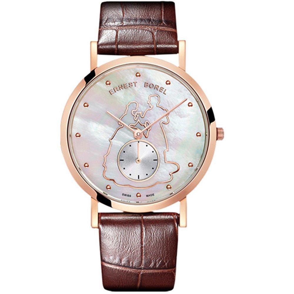 Часы Ernest Borel BGR-850N-49061BR
