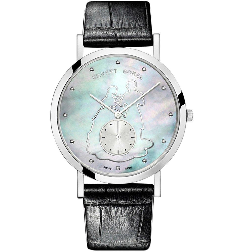 Часы Ernest Borel BS-850N-49021BK
