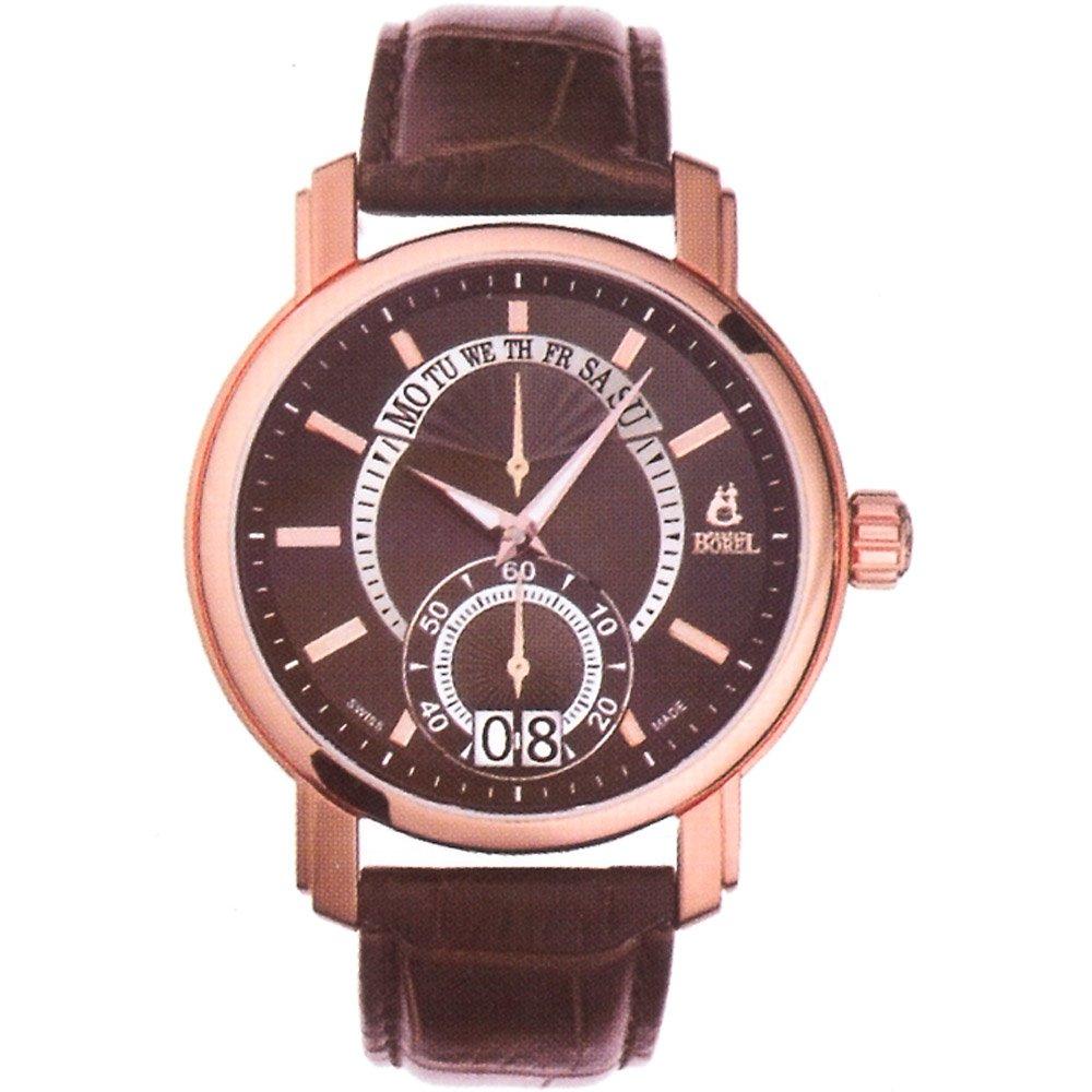 Часы Ernest Borel GG-5420-0321BR