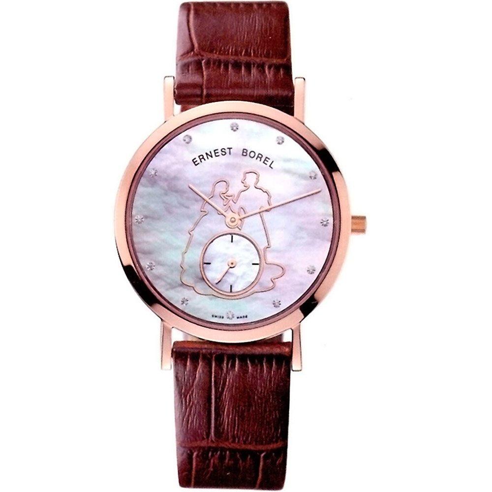 Часы Ernest Borel GG-850-4091BR