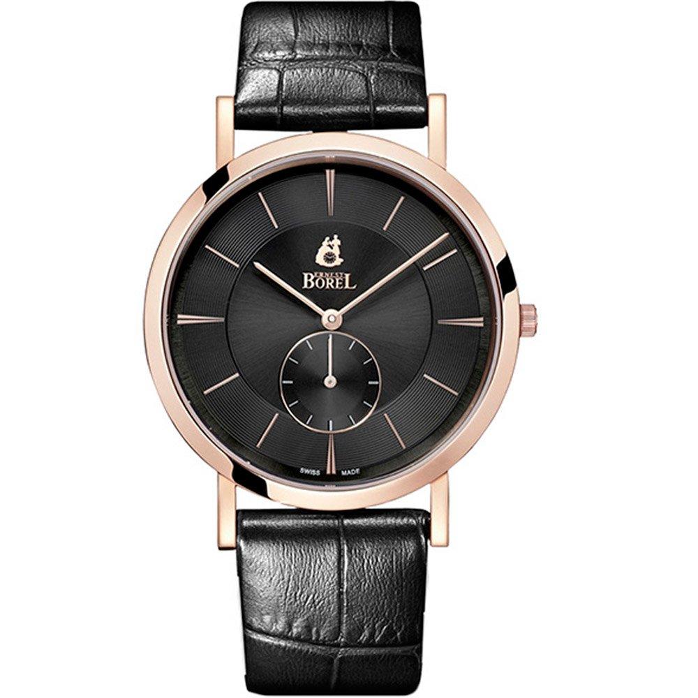 Часы Ernest Borel GR-850N-53591BK