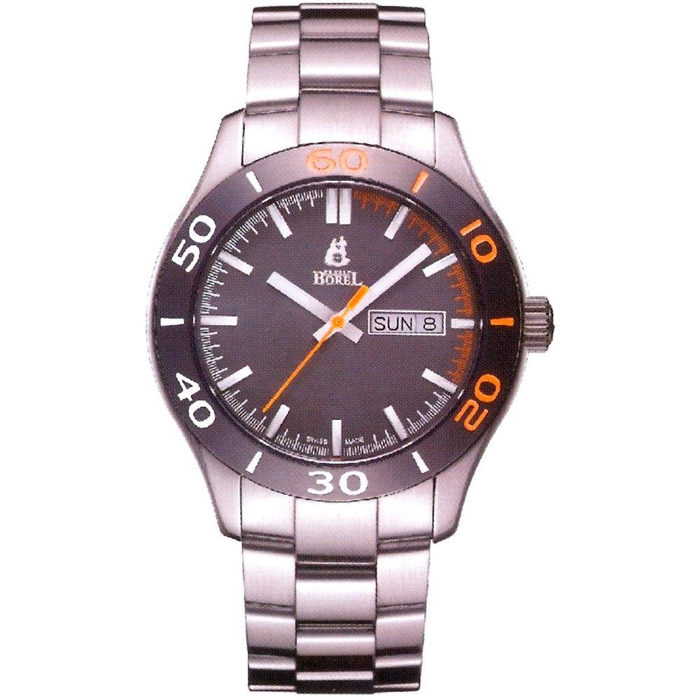 Часы Ernest Borel GS-320O-0828