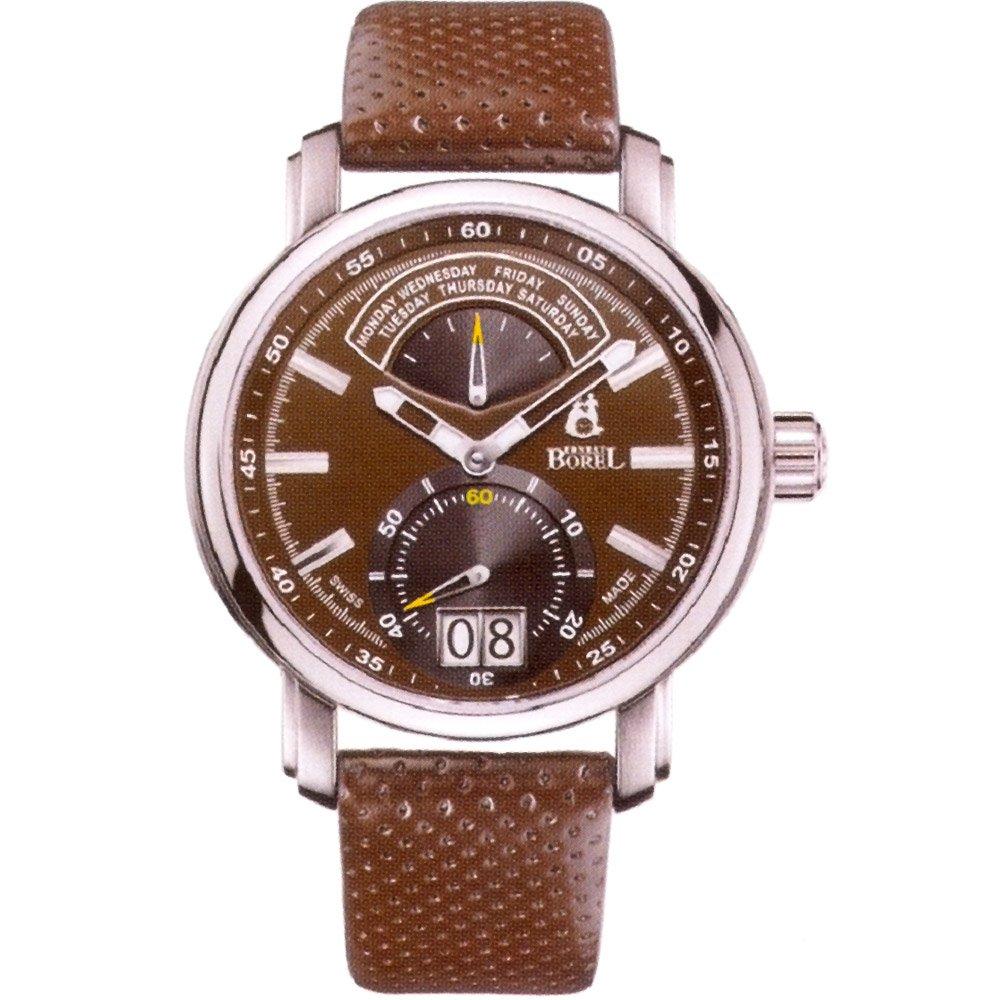 Часы Ernest Borel GS-5420-8522BR