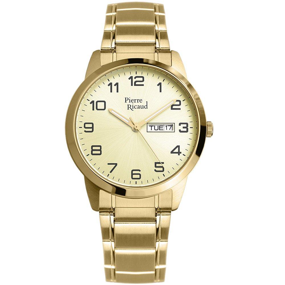 Часы Pierre Ricaud PR-15477.1121Q