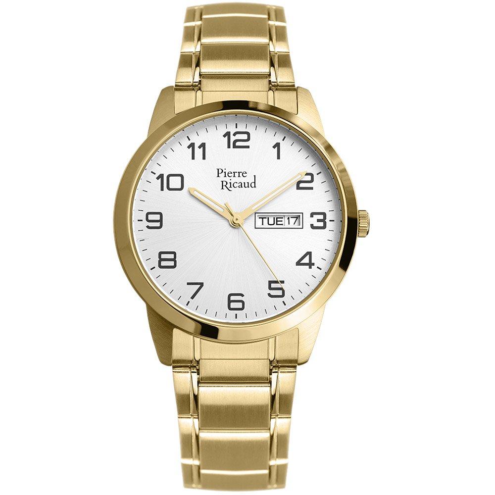 Часы Pierre Ricaud PR-15477.1123Q